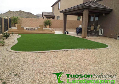 Backyard Ideas Tucson