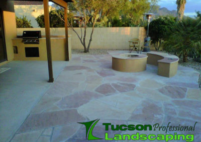 Patio Fire Pit Tucson