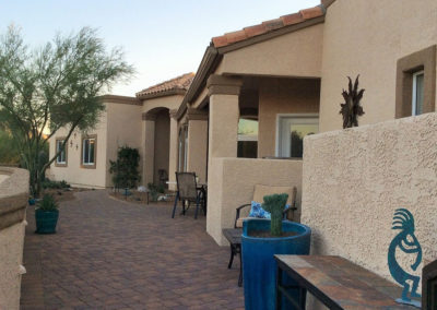 Pavers Cost Tucson