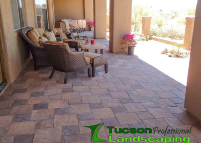 Pavers for Patio Tucson