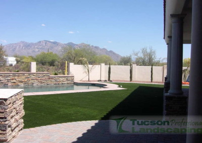 Tucson Synthetic Lawn