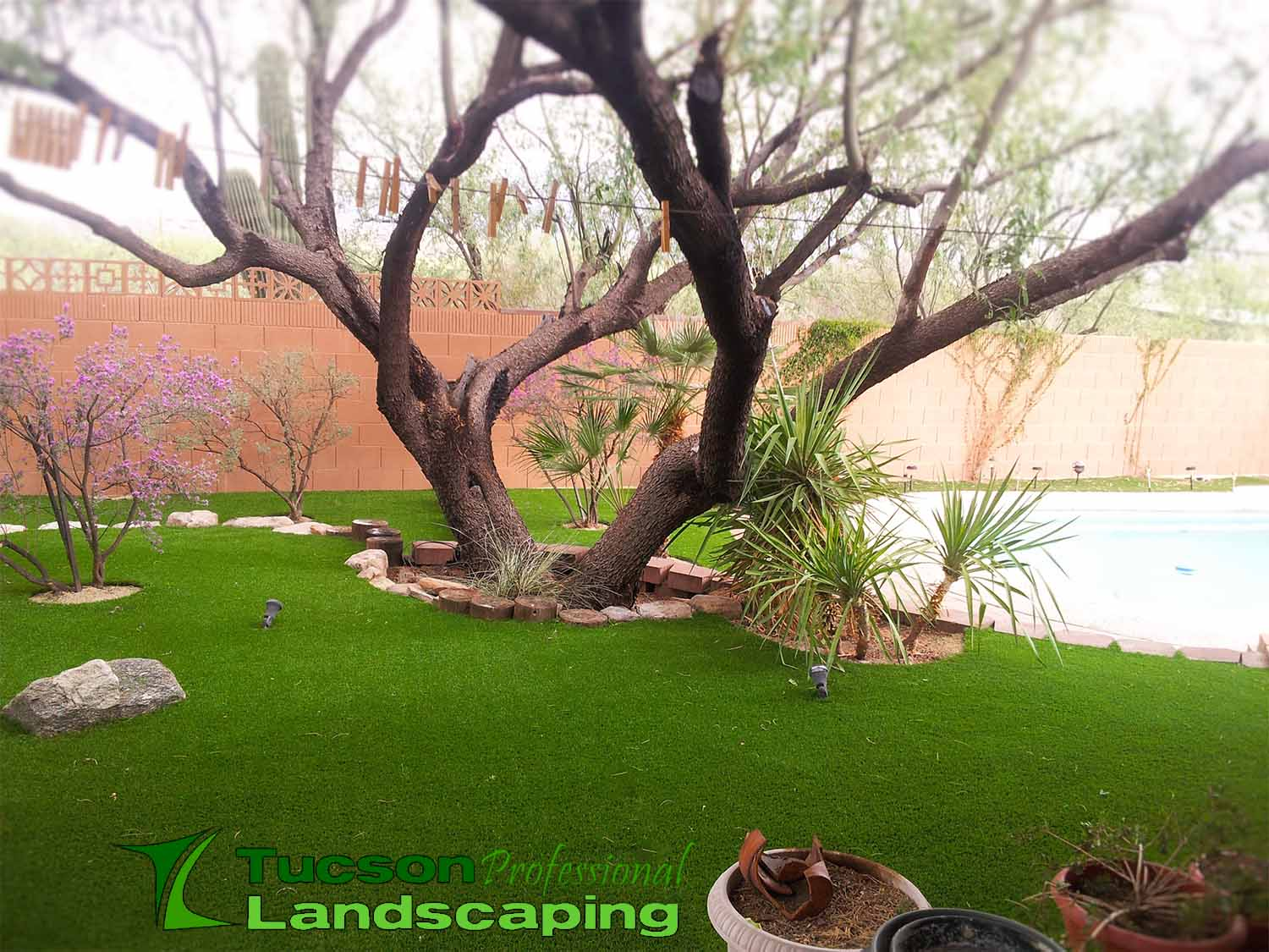 best artificial grass installers in tucson tucson professional
