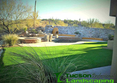 cost of artificial grass Tucson