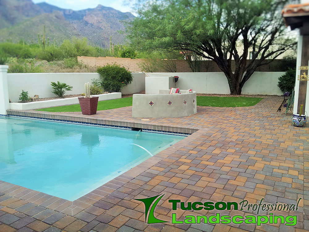 Pool Deck Repair Tucson