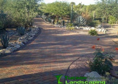 Cost of paver driveway