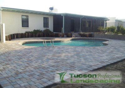 Masonry Construction Tucson