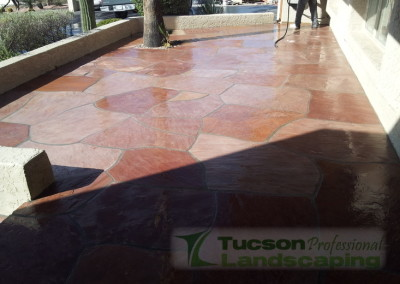 Tucson AZ Masonry Construction