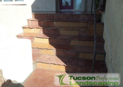 Tucson Masonry Construction