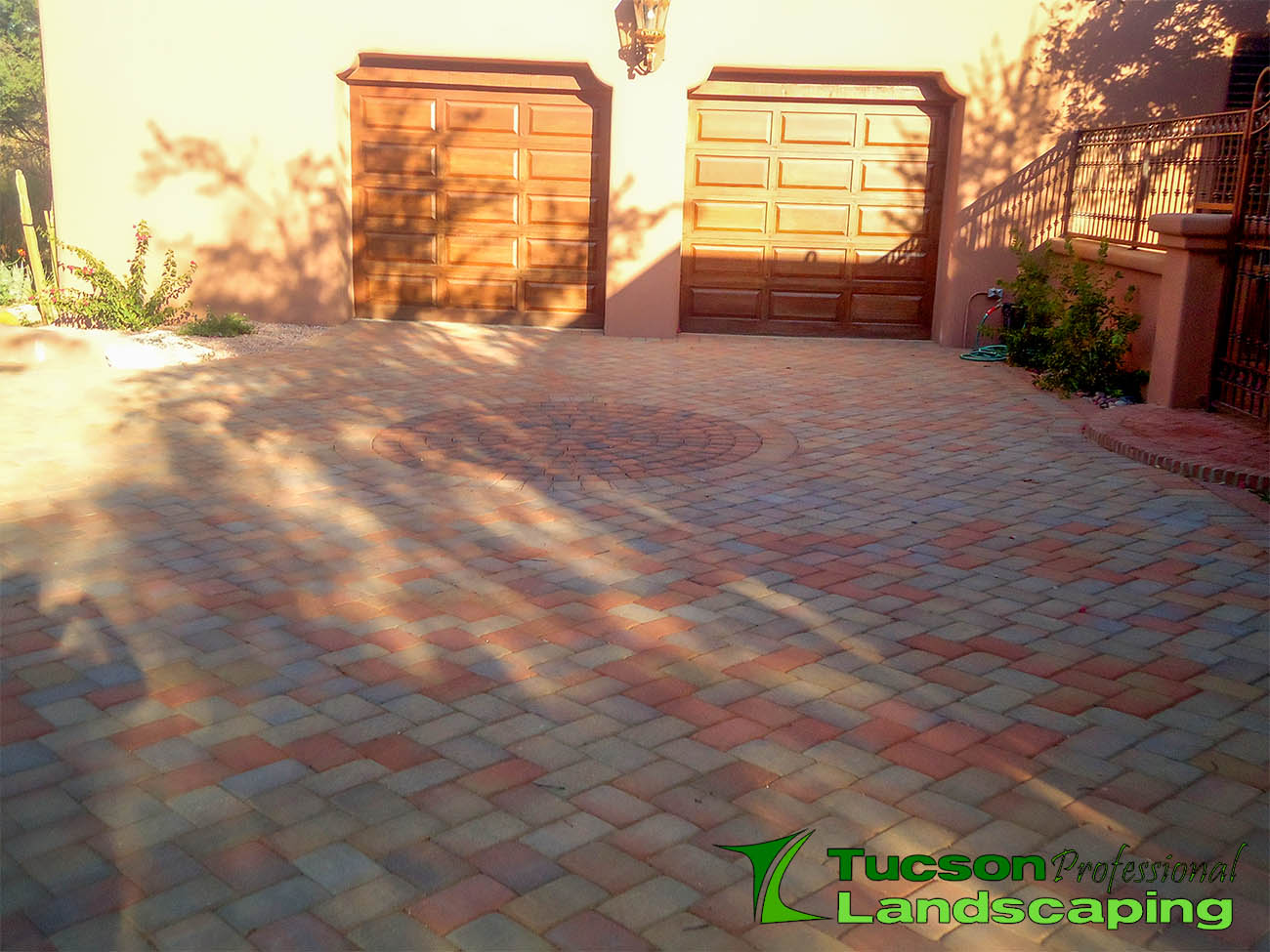 Stains And Imperfections Can Be Easily Fixed With Pavers