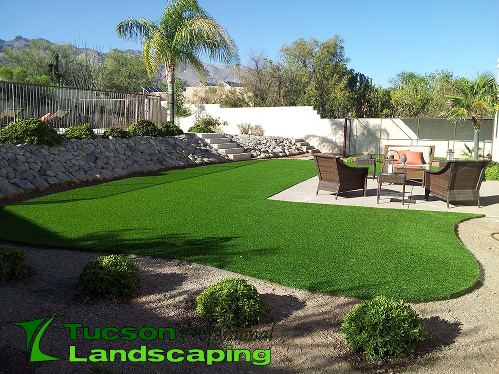 Artificial Grass Landscape Tucson professional landscaping every project starts and ends on time artificial grass workwithnaturefo