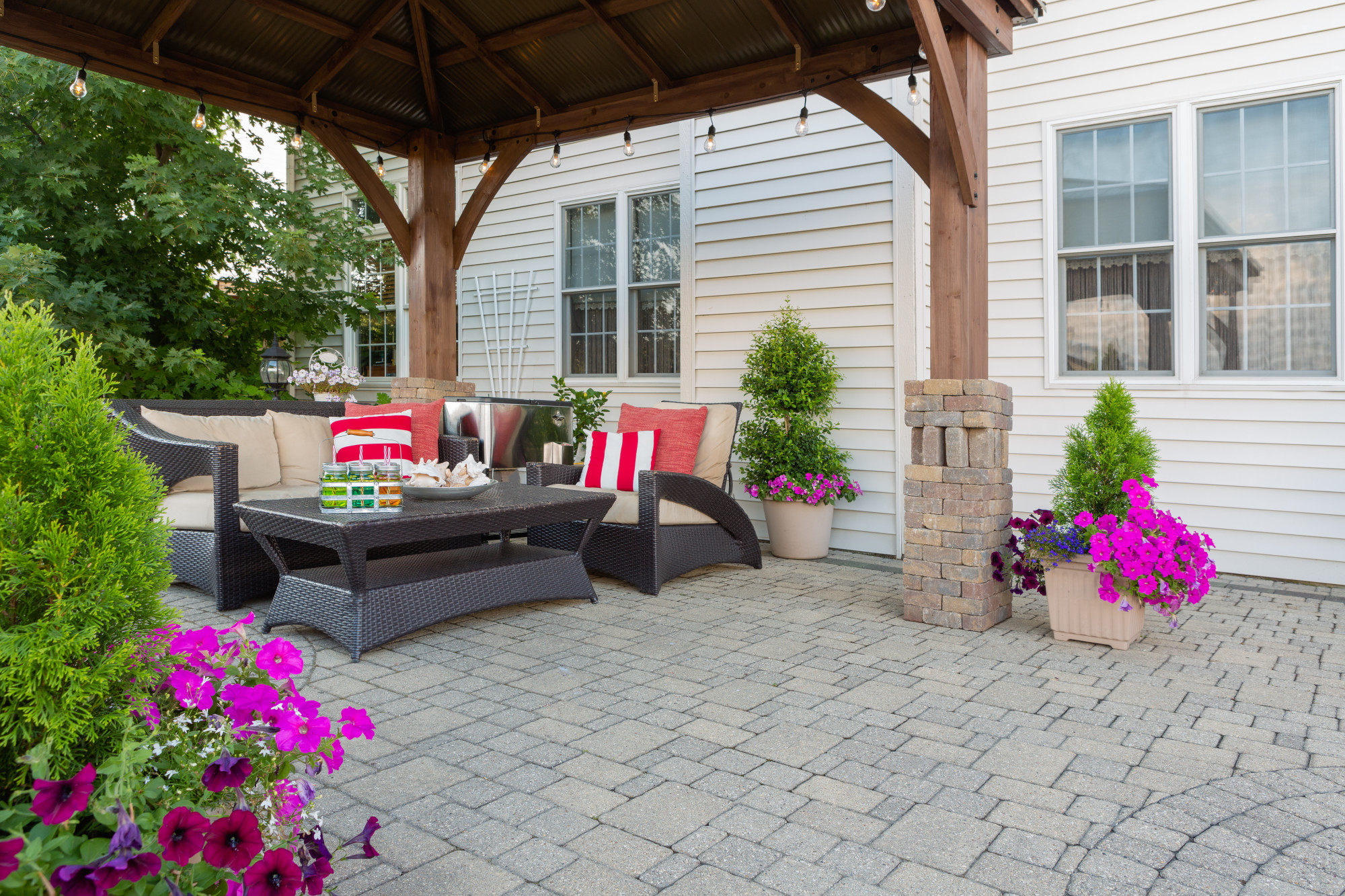 Things to Consider When Building a Patio in Your Backyard